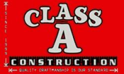 Class A Construction